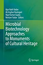 Microbial Biotechnology Approaches to Monuments of Cultural Heritage (English Edition)