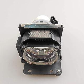 CTLAMP VLT-HC3LP Replacement Projector Bulb with Housing for Mitsubishi HC3, SL4, SL4SU, SL4U, SL5U, XL4, XL4U, XL5, XL5U,...