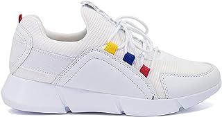 Eşle 9Y-631 Kadın Spor Ayakkabı Beyaz