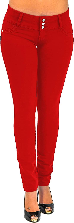 Premium Stretch Cotton Butt Lift Cola 100% quality warranty Leg Levanta Fashion Skinny Popular shop is the lowest price challenge