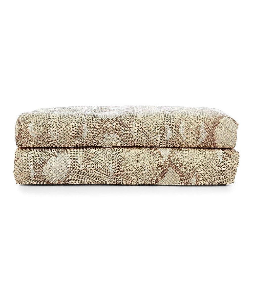 RALPH LAUREN Great Sands Selleck Python Standard Pillowcase Pair