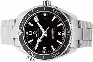 Omega Seamaster Automatic-self-Wind Mens Watch 232.30.46.21.01.001 (Certified Pre-Owned)