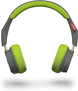 plantronics backbeat fit skip track