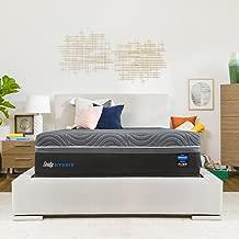 Sealy Hybrid Premium 14-Inch Plush Mattress, Cal King