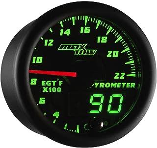 egt boost gauges diesel