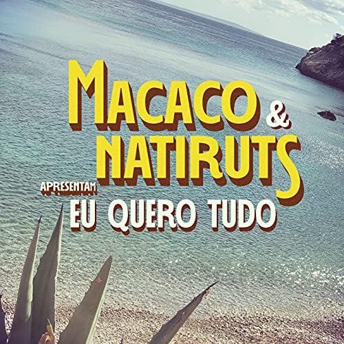 Macaco & Natiruts