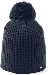 Under Armour Women's Armour favorite waffle pom beanie