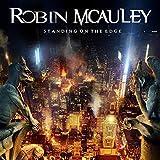 Robin: Standing on the Edge (Audio CD)