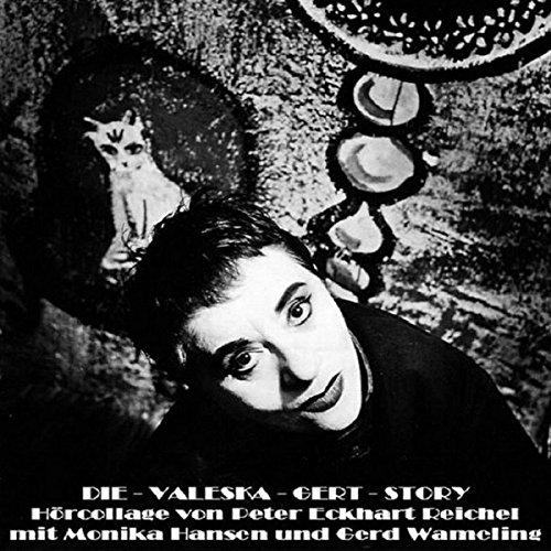 Die Valeska-Gert-Story Titelbild