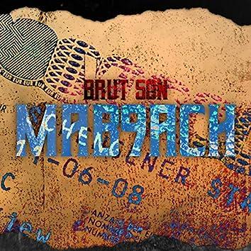 Mab9ach (feat. Djari)