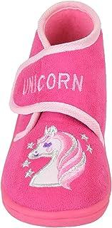 Dinzio Toddler Unicorn Dreams Slipper