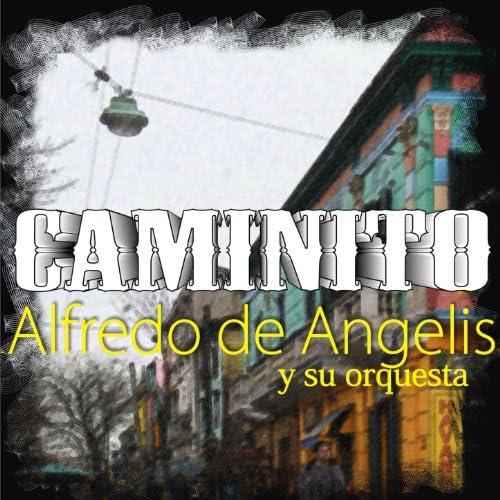 アルフレド・デ・アンヘリス楽団 feat. Orquesta de Alfredo De Angelis