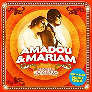 Best amadou mariam dimanche a bamako Reviews