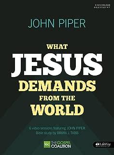 The Gospel Coalition (TGC) - What Jesus Demands From the World (DVD Leader Kit)