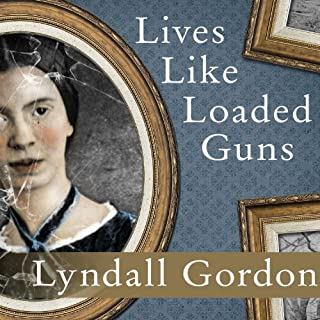 Lives Like Loaded Guns cover art