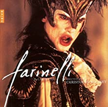 Farinelli-Il Castrato O.S.T.