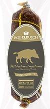 Wildschweinsalami SB 250g herzhafte würzige Salami mit Wildschweinfleisch Geschenkidee WF-10280