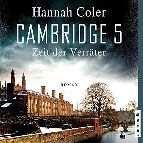 Cambridge 5: Zeit der Verräter Titelbild