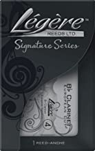 Other Legere Bb Clarinet European Signature 4.0 Reed (Other)