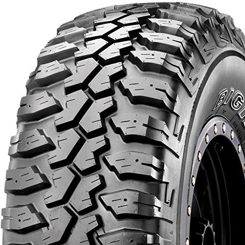 Maxxis MT-762 Bighorn Tire - 31x10.50R15