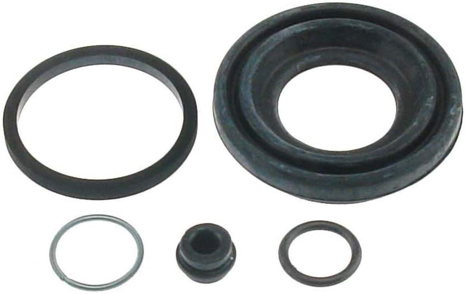 Carlson Quality Brake Parts Caliper Max 81% OFF Kit Denver Mall 15175 Repair