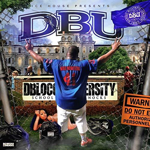 DBU [Explicit]