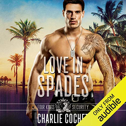 Love in Spades cover art