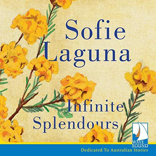 Infinite Splendours cover art