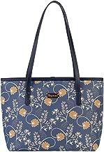 Signare Tapestry Stylish Tote Shoulder Handbag in Jane Austin Design