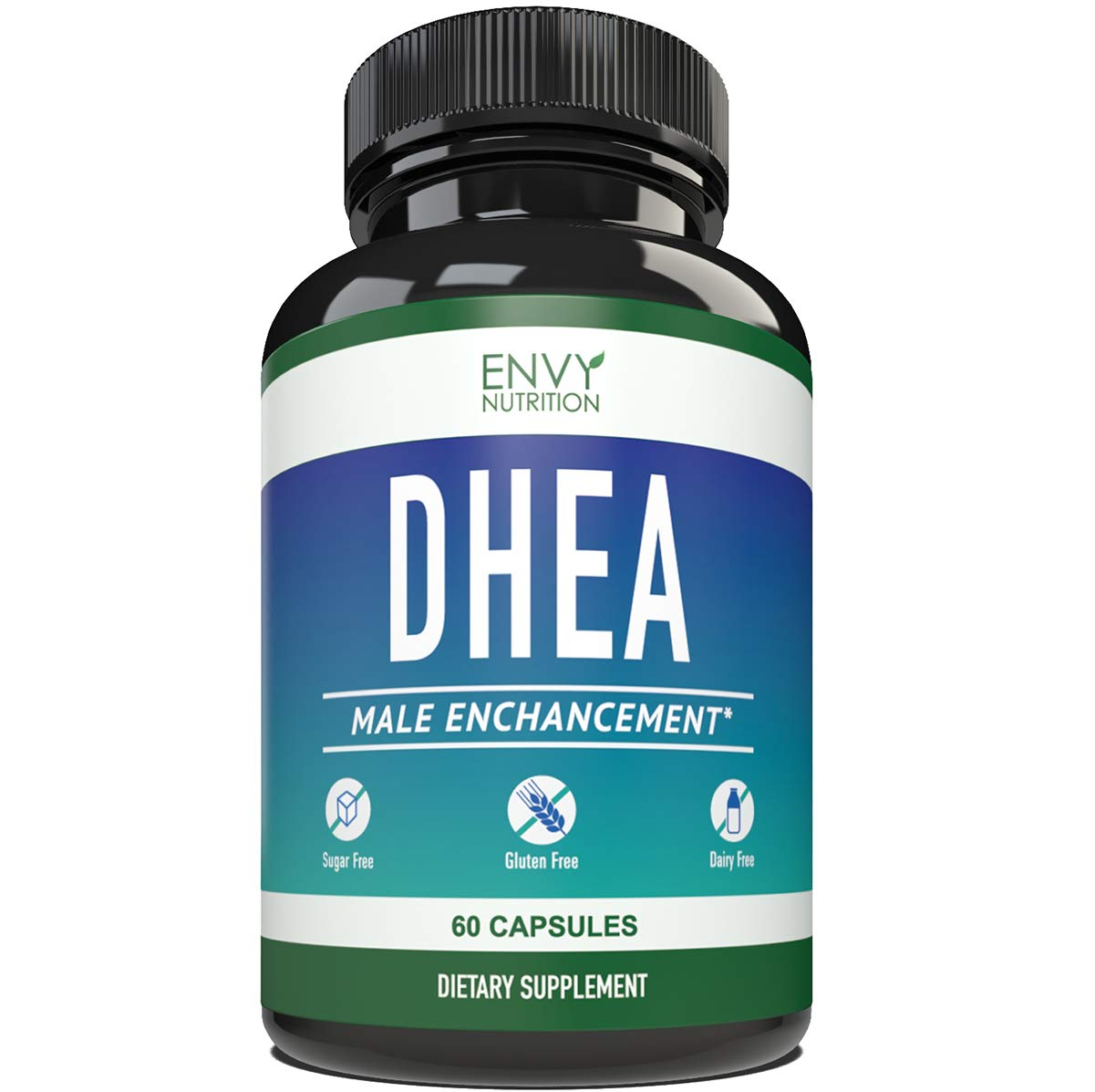 Envy Nutrition DHEA Enhancement Capsules