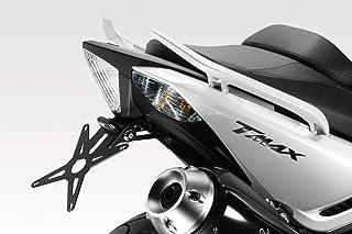 - 100/% Made in Italy R-0899 CB500F 2016//18 Luce LED e Minuteria Inclusi DPM Race - Portatarga Inclinazione Regolabile Accessori De Pretto Moto Kit Targa