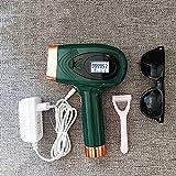 N\C Aparato de depilación láser IPL para depilación doméstica de Mujeres Depiladora eléctrica indolora