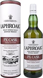 Laphroaig PX Cask Whisky, 1000ml