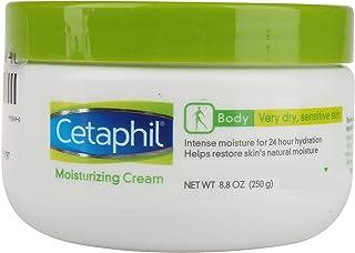 Cetaphil Moisturizing cream - 250 g