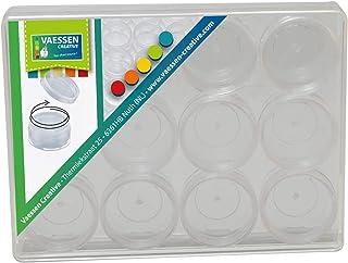 Boîte de rangement compacte 12 mini boîtes