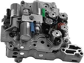 Transmission Valve Body, Transmission Control Valve Body for Saturn Vue Nissan Maxima Altima Volvo C70 S80 AW55-51SN