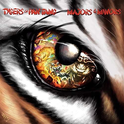 Majors & Minors [Vinyl LP]