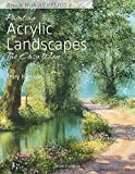 Painting Acrylic Landscapes the Easy Way: Brush with Acrylics 2 - Terry Harrison