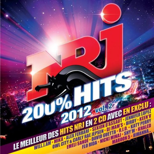 Nrj 200% Hits 2012 Vol 2