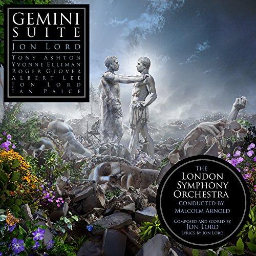 Jon Lord - Gemini Suite (LP Gatefold) [Vinyl LP]