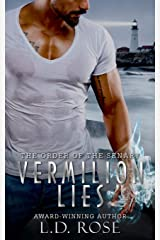Vermilion Lies (The Order of the Senary Book 3) Kindle Edition