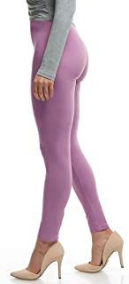 LMB Women's Ultra Soft Leggings Stretch Fit 40+ Colors - One Size - Plus Size