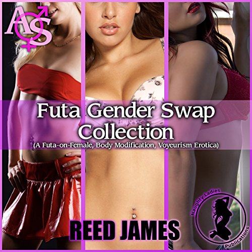 Futa Gender Swap Collection cover art