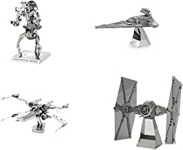 Best metal earth droid pack Reviews