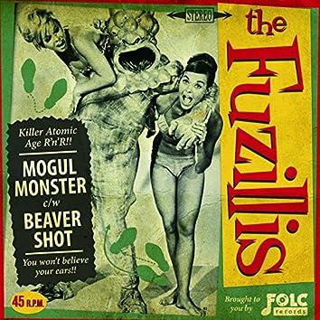 Mogul Monster / Beaver Shot