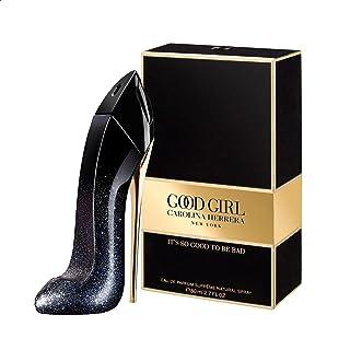 Carolina Herrera Good Girl Supreme for Women, Eau de Parfum - 80 ml