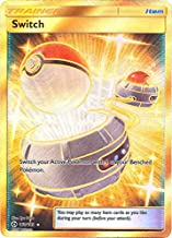 Best secret rare switch sun and moon Reviews