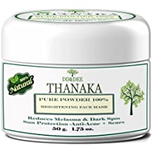 Ubuy India Online Shopping For thanaka in Affordable Prices