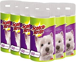 Scotch-Brite Lint Roller Refills (Pet Hair Lint Roller Refill)