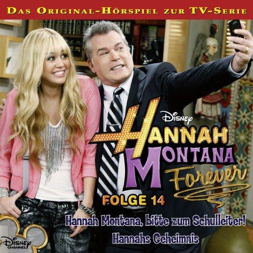 Folge 14: Hannahs Geheimnis - Kapitel 1